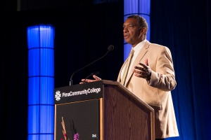 Dr. Aaron Thompson
